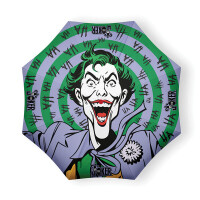 DC Comics Regenschirm The Joker Umbrella