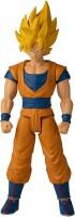 Dragonball Super Limit Breaker Series Actionfigur - Super...