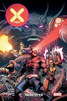 X-Men Paperback 1 - Neue Ufer (Hardcover)