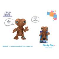 E.T. Der Außerirdische Plüschfigur mit Sound...
