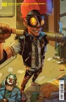 Batman Secret Files Clownhunter 1 (One Shot) Cover B Kofi...