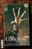 Dc Horror Presents The Conjuring The Lover 3 (Of 5) Cover...