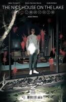 Nice House On The Lake 3 (Of 12) Cover A Alvaro Martinez...