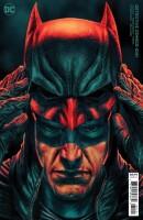 Detective Comics 1041 Cover B Lee Bermejo Card Stock...