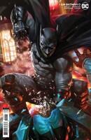 I Am Batman 0 Cover B Derrick Chew Card Stock (Vol. 1)