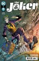 Joker 6 Cover A Guillem March (Vol. 2)
