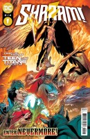 Shazam 2 (Of 4) Cover A Clayton Henry (Vol. 4)