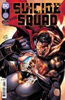 Suicide Squad 6 Cover A Eduardo Pansica (Vol. 7)