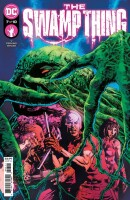 Swamp Thing 7 (Of 10) Cover A Mike Perkins (Vol. 7)
