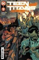 Teen Titans Academy 6 Cover A Rafa Sandoval (Vol. 1)