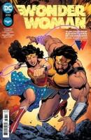 Wonder Woman 777 Cover A Travis Moore (Vol. 5)
