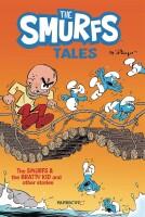 Smurf Tales Softcover Graphic Novel Vol 1 Smurfs &...