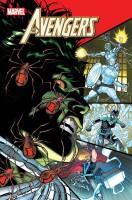 Avengers 47 (Vol. 8)