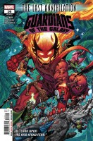 Guardians Of The Galaxy 16 (Vol. 6) Anhl