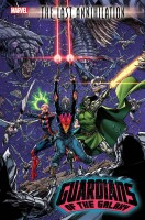 Guardians Of The Galaxy 17 (Vol. 6) Anhl