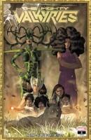 Mighty Valkyries 5 (Of 5) (Vol. 1)