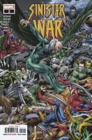 Sinister War 2 (Of 4) (Vol. 1)