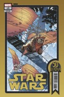 Star Wars 15 (Vol. 3) Sprouse Lucasfilm 50Th Variant Wobh