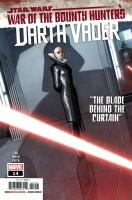 Star Wars Darth Vader 14 (Vol. 3) Wobh
