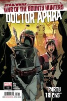 Star Wars Doctor Aphra 12 (Vol. 2) Wobh