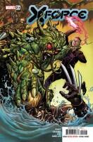 X-Force 21 (Vol. 6)
