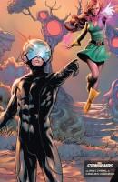 X-Men 1 (Vol. 6) Cabal Carnero Stormbreakers Variant