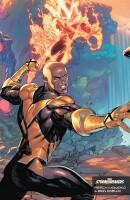 X-Men 1 (Vol. 6) Momoko Coello Stormbreakers Variant