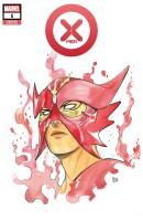 X-Men 1 (Vol. 6) Momoko Marvel Anime Variant