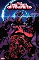 X-Men Trial Of Magneto 1 (Of 5) (Vol. 1)