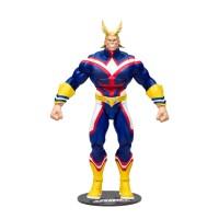 My Hero Academia Actionfigur: All Might (19 cm)