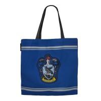 Stoff-Einkaufstasche Bag: Harry Potter Ravenclaw (38 x 34...