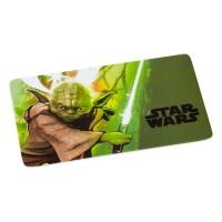 Star Wars Frühstücksbrettchen Yoda