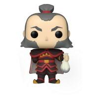 Avatar POP! PVC-Sammelfigur - Admiral Zhao (998)