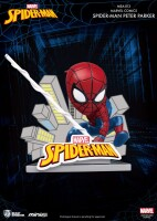 Marvel Comics Mini Egg Attack PVC-Figur Spider-Man Peter...
