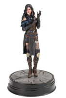 Witcher 3 PVC-Statue - Yennefer (2nd Edition)