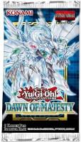 Yu-Gi-Oh! (deutsch) Booster Dawn of Majesty