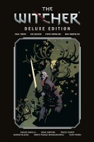 The Witcher Deluxe Edition 1