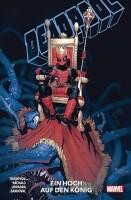 Deadpool Paperback 4