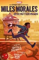 Spider-Man Miles Morales - Erschütterungen