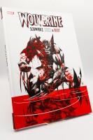 Wolverine - Schwarz, Weiss und Blut
