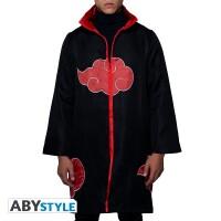 Naruto Shippuden Kostüm Akatsuki Coat Umhang