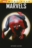 Marvel Must-Have - Marvels