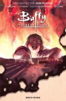 Buffy the Vampire Slayer 4