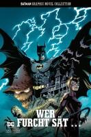 Batman Graphic Novel Collection 69 - Wer Furcht sät...