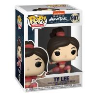 Avatar POP! PVC-Sammelfigur - Ty Lee (997)