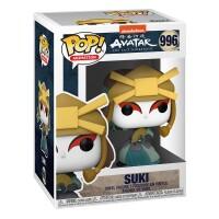 Avatar POP! PVC-Sammelfigur - Suki (996)