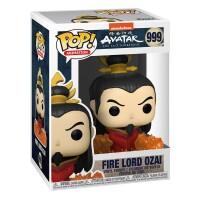 Avatar POP! PVC-Sammelfigur - Ozai (999)