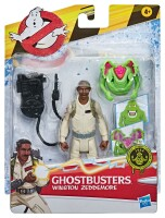 Ghostbusters Geisterschreck Series Actionfigur: Winston...