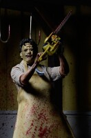 Texas Chainsaw Massacre Actionfigur: 40th Anniversary...