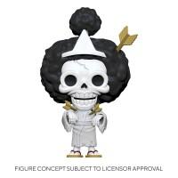 One Piece POP! PVC-Sammelfigur - Bonekichi (924)